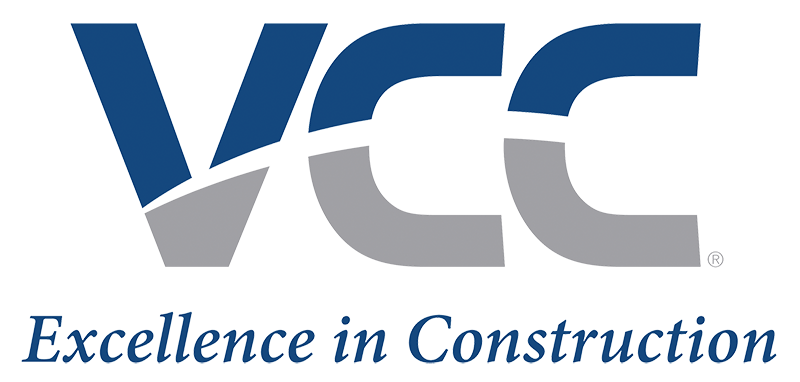 VCC Excellence in Construction