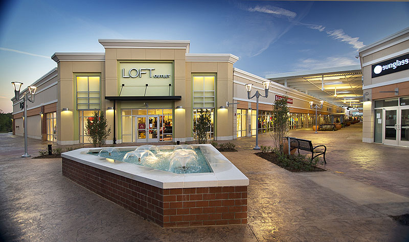 Outlet Shoppes at Atlanta