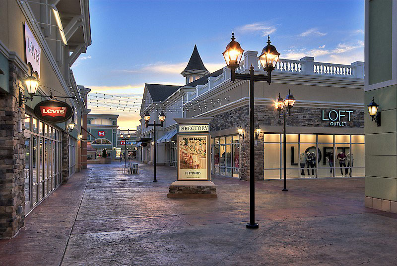 Outlet Shoppes of the Bluegrass6