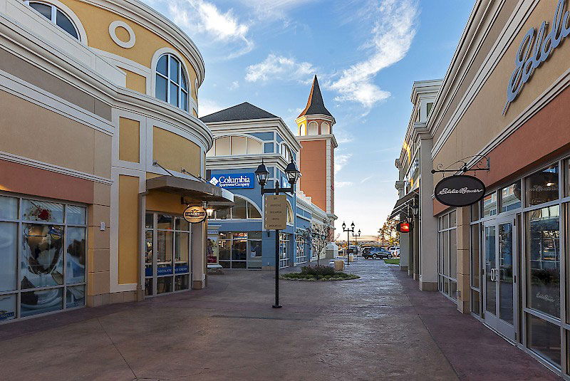 Outlet Shoppes of the Bluegrass4