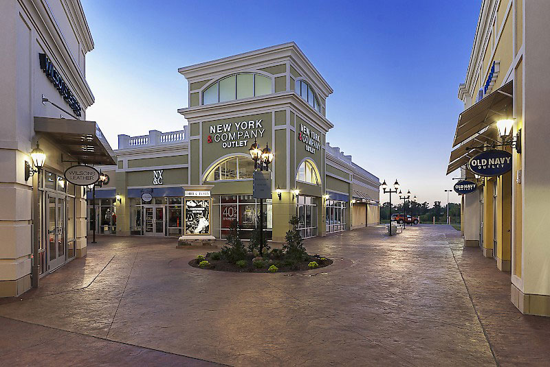 Outlet Shoppes of the Bluegrass3