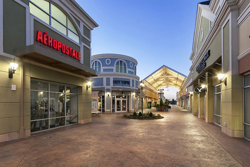 Outlet Shoppes of the Bluegrass2