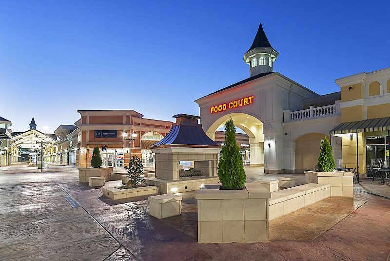 Outlet Shoppes of the Bluegrass7