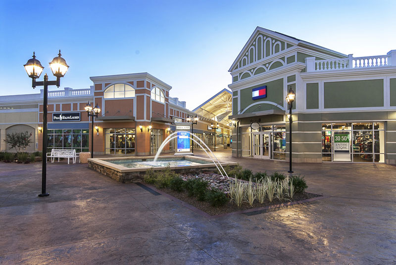 Outlet Shoppes of the Bluegrass9