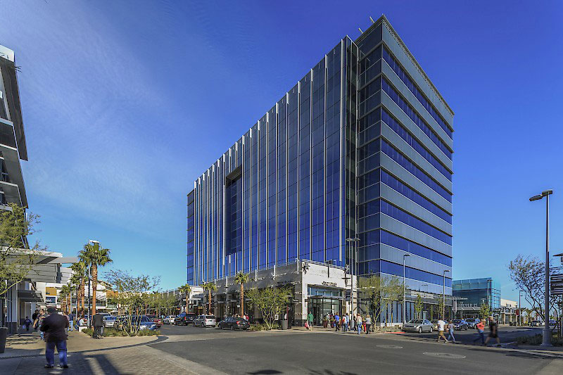 One Summerlin Office Building