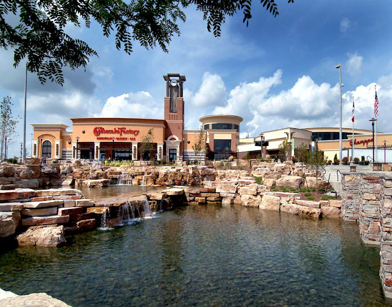 Jordan Creek Town Center