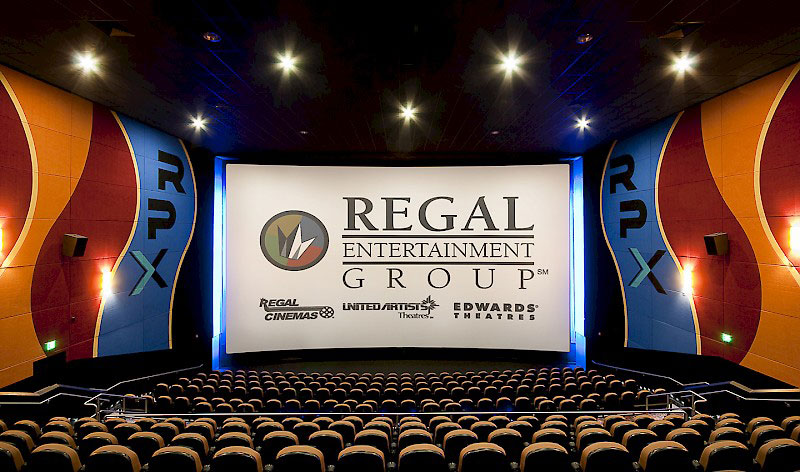 Regal Theaters
